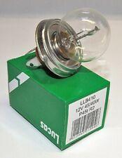 LLB410 - Genuine Lucas Motorcycle Headlamp Bulb. 12V 45/40W P45T - 13019L  EACH