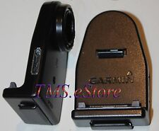Genuine Garmin NUVI 770 GPS Cradle/Holder/Clip/Mount Adapter for Car Charger NEW