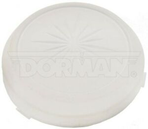 Dorman Help 74320 Dome Light Lens