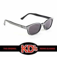 KD's Sunglasses Carbon Fiber Biker Danny Koker Jax Teller Sons Of Anarchy