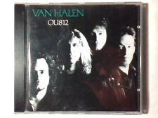 VAN HALEN Ou812 cd GERMANY NUOVO