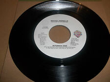 "MICHAEL SEMBELLO "" SUMMER LOVERS "" 7"" SINGLE EXCELLENT 1982"