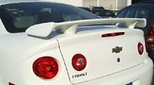PRIMER FOR 2005-2010 COBALT 2DR TUNER STYLE ABS REAR SPOILER NO LIGHT CUSTOM