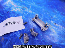 KTM Bar Mounts OEM Stock Risers fat bar clamps 125 150 200 250 300 350 400-525