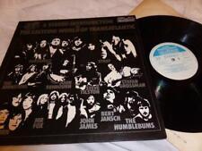 VARIOUS - EXCITING WORLD OF TRANSATLANTIC  , CONTOUR 1972 , EX/M- ,LP
