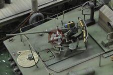 Royal Model 1/35 Bofors 40mm Anti-Aircraft Gun Update Set (for Italeri) 560