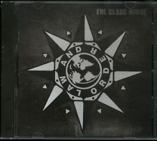 Law And Order The Glass House CD new Indie Hair Metal reissue