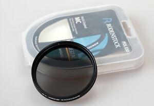 Rodenstock-HR-Digital-Polfilter-MC-Zirkular 58mm
