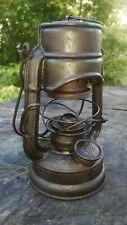 Feuerhand Petroleumlampe  Atom. Sturmlampe.