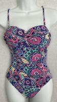 Love Your Assets By Sara Blakely Spanx Swimsuit Swim Size Small Bathing Suit