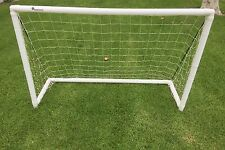 Airgoal Sports Portable Inflatable Soccer Goal (6'x4')
