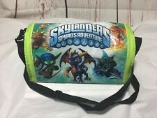 Skylander Spyro's Adventure Carry Case Duffel Bag
