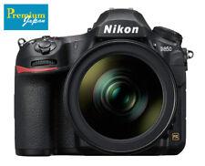 Nikon D850 Body Digital SLR Camera 45.7MP 4K Japan Domestic Version New