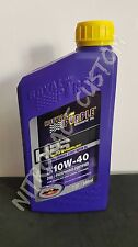 Royal Purple HPS 10W-40 - OLIO MOTORE - 4 lt