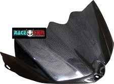 yamaha R1 carbon fibre  airbox tank cover 09 10 11 12 13 14