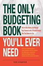 The Only Budgeting Book You'll Ever Need: How to Save Money and Manage Your