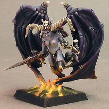 Reaper Warlord 14083 Ashakia Darkspawn Succubus Horned Demon Nude Female Devil