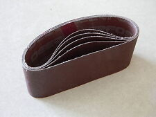 2-1/2 x 14 100 grit sanding belt (5 pak)