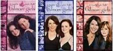 "DVD Set "" Gilmore Girls - Staffeln 5+6+7 NEU OVP"