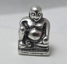 TROLLBEAD STERLING SILVER BUDDHA BEAD CHARM 7.0Gr