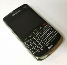 BlackBerry Bold 9700 AT&T Smartphone All Colors