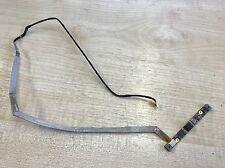 Cámara Web Webcam HP Pavilion HDX18 HDX18-1101EA Board + Cable