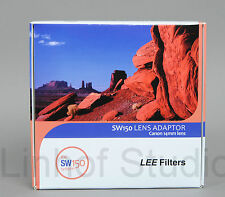 Lee Filters sw150 Mark Ii Adaptador Para Canon Ef 14mm F2.8 L Ii Usm