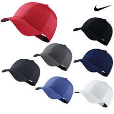 Nike Unisex Tech Dri-FIT Cap (NK267) - Adjustable Baseball Hat