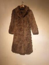 Vintage Fur Coat 12