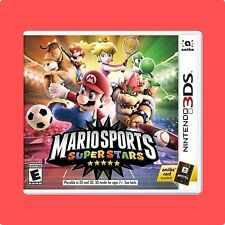 Nintendo 3DS Sports Games