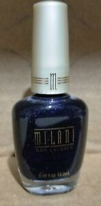 Milani Nail Polish Lacquer ~ Pick your own ~ High Speed ~ Buy 3 Get 1 Free