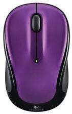 Logitech M325 Wireless Mouse VIVID VIOLET (NO RECEIVER) (IL/RT5-910-003120MS-...