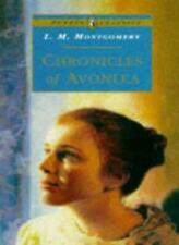 Chronicles of Avonlea (Puffin Classics),L. M. Montgomery