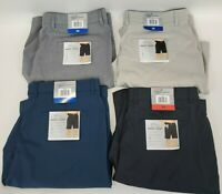 New Greg Norman Mens Ultimate Travel Luxury Performance Shorts Variety of Colors