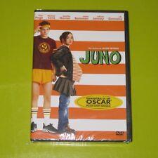 DVD.- JUNO - ELLEN PAGE - PRECINTADA
