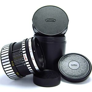 ✅ HELIOS 44-3 f2/58mm. Professionally serviced top-notch. MADE in USSR №9321025