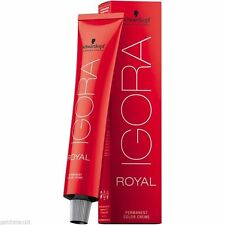 Schwarzkopf Igora Royal Hair Color 60ml