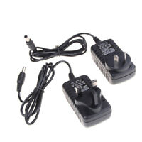 12V 2A AC to DC Adapter Charger Power Supply for LED Light Camera CCTV UK DLUK