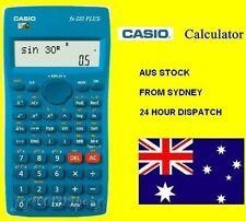 Genuine New Casio fx-220 Plus Business/Scientific Calculator Free Postage