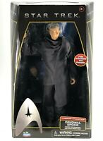 """Star Trek Command Collection 2009 Orig. Spock 12"""" Action Figure NO STOCK PHOTOS!"""