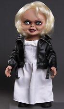"Mezco Toyz Talking Tiffany Bride Of Chucky 15"" Mega Scale Doll Action Figure NEW"
