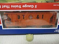 MTH DT&I PS-1 covered hopper 11126 NIB (6-16 #2)