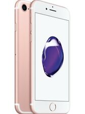 APPLE IPHONE 7 128GB ROSE GOLD GRADO A/B + ACCESSORI - RICONDIZIONATO