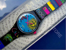 SWATCH Europe In Concert - 1993 - MUSICHALL  -   NUOVO