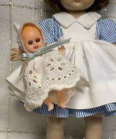 Madame Alexander, Alex, Kins, Wendy Nurse, Replacement Baby,