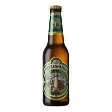Cerveza italiana Premium Pils 33 cl. Theresianer 1 botella 33 cl.