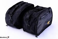 Honda ST1100 PanEuropean Saddlebag Liner Bags Liners by Bestem SYDNEY