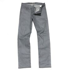 Naked & Famous 34 x 34 Weird Guy Reflective Denim Jeans