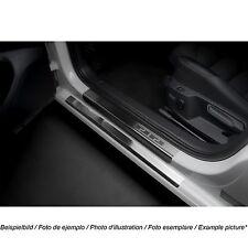 Für VW Touran 2003-2015 Türschutzleisten Einstiegsleisten 4 tlg Chrom Edelstahl