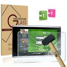 Retail pack Tempered Glass Screen Protector For Acer Iconia Tab A500 A501 10.1""